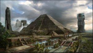 マヤ暦の予言が示した天体現象の恐怖!世界滅亡への2つの予言