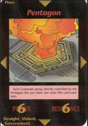 イルミナティカード
