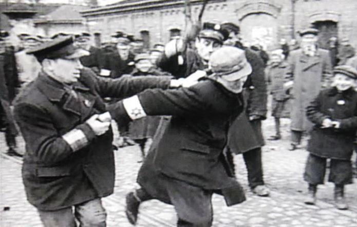 ユダヤ 人 虐殺 理由 ユダヤ人が迫害される理由Ⅰ~ユダヤ人の歴史〜
