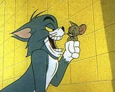 トムとジェリー都市伝説!悲惨な最終回とアニメ制作の裏話…