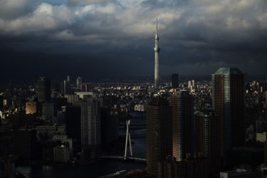 日本に存在するレイライン、スカイツリーはわざわざ住宅密集地に建設されたワケ