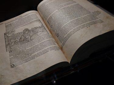 【預言書】死海文書の発見と秘密裏に進められた解読