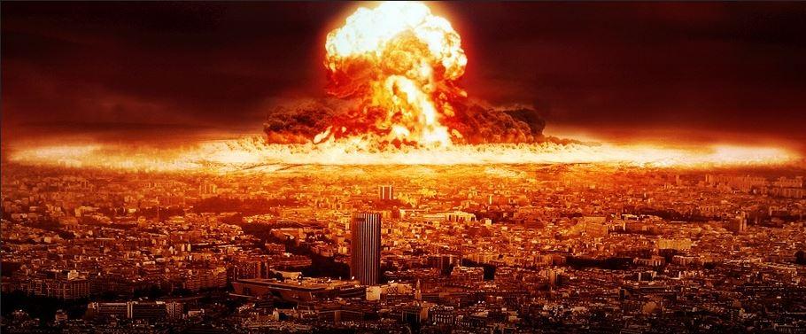 第三次世界大戦の予言は本当?恐怖の第三次世界大戦の予言5選