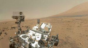 火星に生命は存在する?火星の生物を撮影した3枚の写真