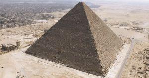 ピラミッド内部の不思議!ピラミッド内部に隠された5つの謎