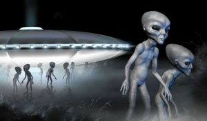宇宙人はすでに地球に存在する!地球上に存在する4種の宇宙人