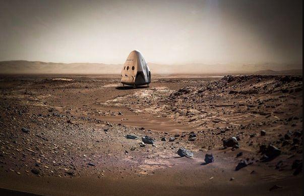 火星にはすでに人間が住んでいる?火星移住を巡る4つの噂