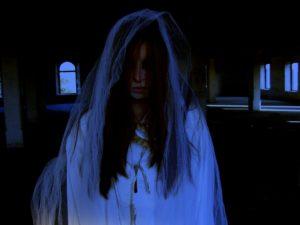 【恐怖】お化け屋敷のオブジェは本物の人間の○○だった!?